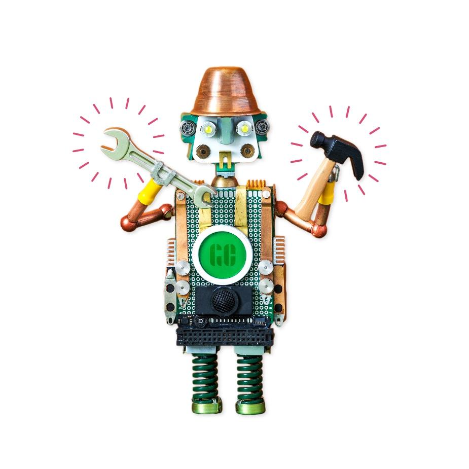 Technical Robot